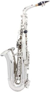 Mejores saxofones altos baratos para principiantes