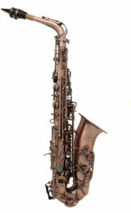 Mejor saxofón alto para principiantes