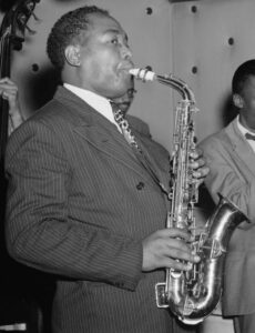 Saxofón iniciación al jazz