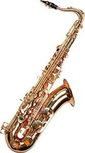 Saxofón tenor barato
