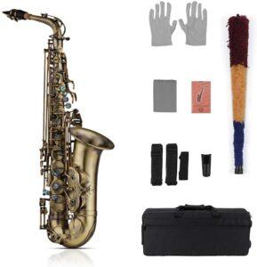 Accesorios Muslady saxofón principiantes