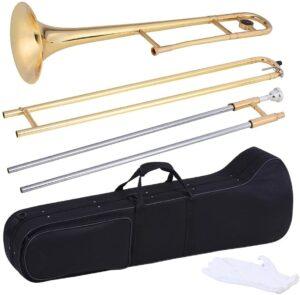Mejor trombón para empezar