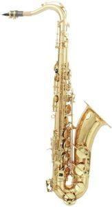 Mejor saxofón tenor para principiantes