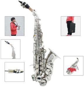 Mejor saxofón para niños