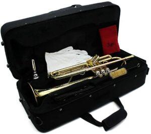 Mejores trompetas para empezar