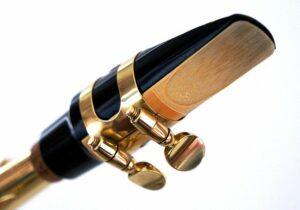 Mejores boquillas para saxofón alto