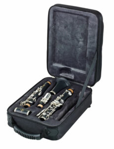 Mejores clarinetes gama media