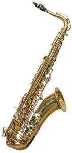 Compra maestra saxo tenor