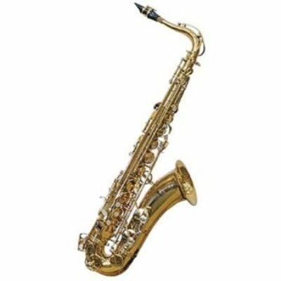 El mejor saxofón tenor barato para principiantes de 2021 [Comparativa]