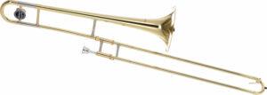 Trombones para principiantes