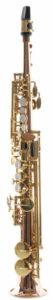 Saxofón para niños