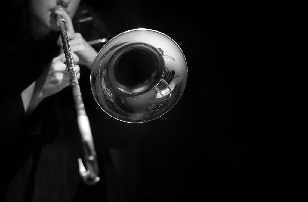Ver más trombones en Thomann