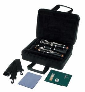 Mejor clarinete gama media para principiantes