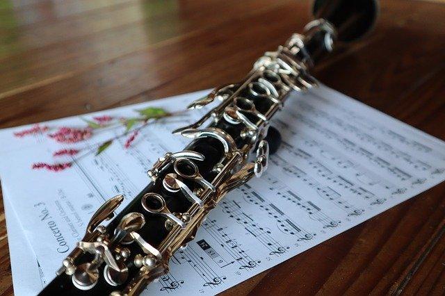 Mejores clarinetes para principiantes