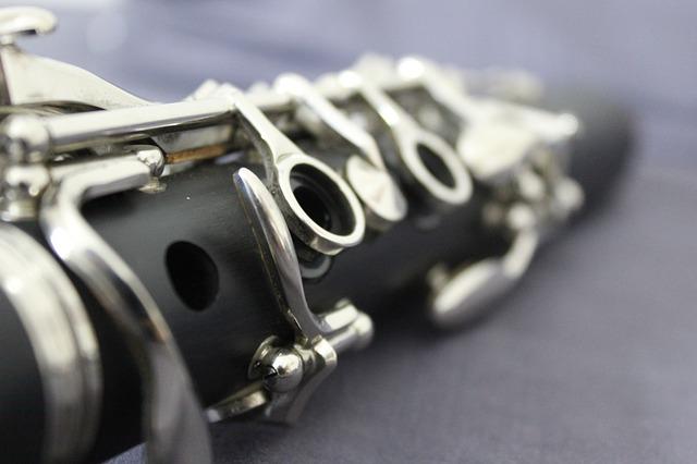 Ver más clarinetes en Thomann