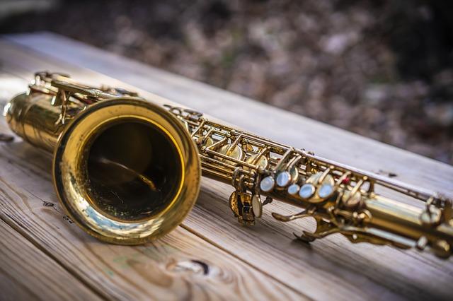 Mejores saxofones altos para principiantes