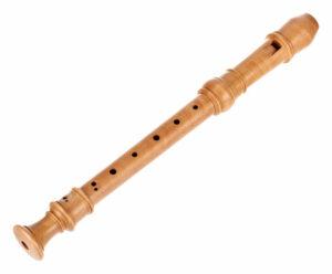 Flauta Mollenhauer 5701
