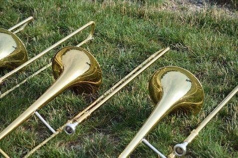 Mejores trombones para principiantes