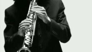 Saxofon soprano para principiantes